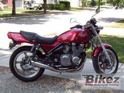 Kawasaki Zephyr  For Sale South Africa