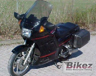 1992 Kawasaki 1000 GTR