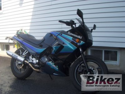 1994 kawasaki ninja 250 specifications and pictures. Black Bedroom Furniture Sets. Home Design Ideas