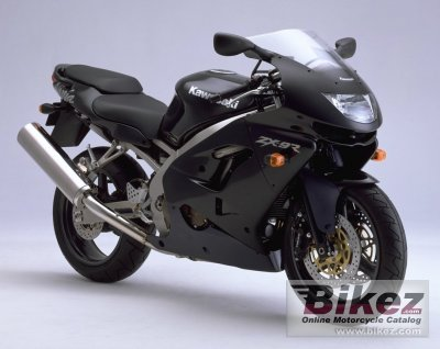 1998 Kawasaki Zx 9r Ninja Specifications And Pictures