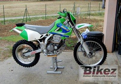 1999 Kawasaki KLX300R