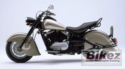 Kawasaki Drifter  Review