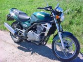 2000 Kawasaki ER-5 Twister photo