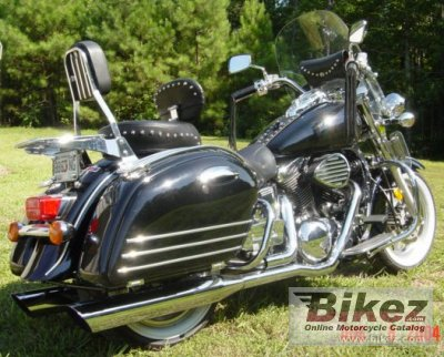 2000 kawasaki vn 1500 classic tourer fi specifications and. Black Bedroom Furniture Sets. Home Design Ideas