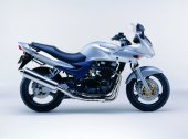 2001 Kawasaki ZR-7 S photo