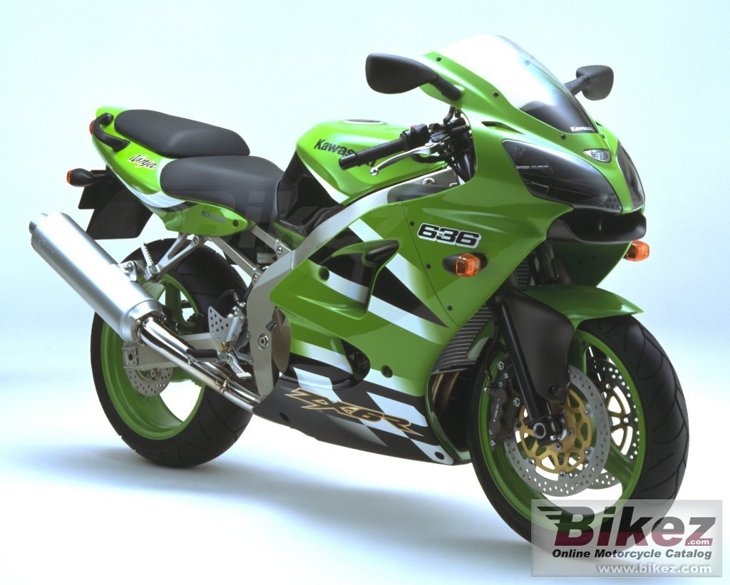 i. Published with permission. zx-6r ninja