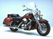 2002 Kawasaki VN 1500 Classic Tourer Fi photo