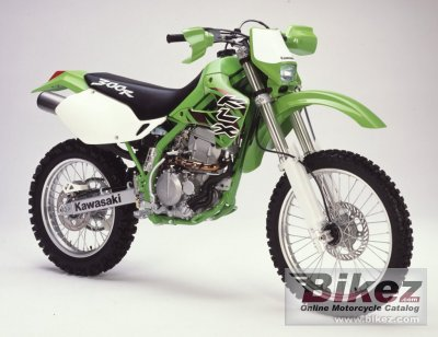 achat klx 2002ou 2003? 19820_0_1_2_klx%20300%20r_Image%20by%20Kawasaki.%20Published%20with%20permission.