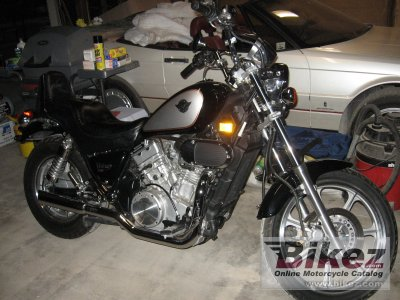 2002 kawasaki vulcan vn750 specifications and pictures