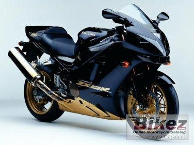 Kawasaki Ninja R Engine Specifications