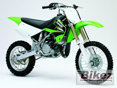 2004 kawasaki kx 85 specifications and pictures. Black Bedroom Furniture Sets. Home Design Ideas