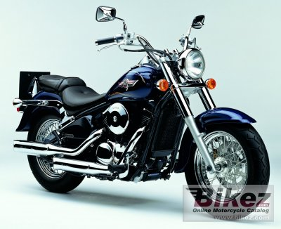 Sensational 2004 Kawasaki Vn 800 Classic Specifications And Pictures Alphanode Cool Chair Designs And Ideas Alphanodeonline