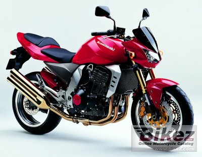 Kawasaki Z Specifications