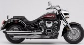 2005 Kawasaki Vulcan 2000 Limited photo