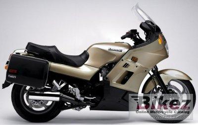 2005 Kawasaki Concours