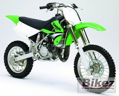 2005 kawasaki kx 85 specifications and pictures. Black Bedroom Furniture Sets. Home Design Ideas