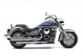 2006 Kawasaki Vulcan 2000 Limited photo