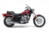 2006 Kawasaki Vulcan 500 LTD photo