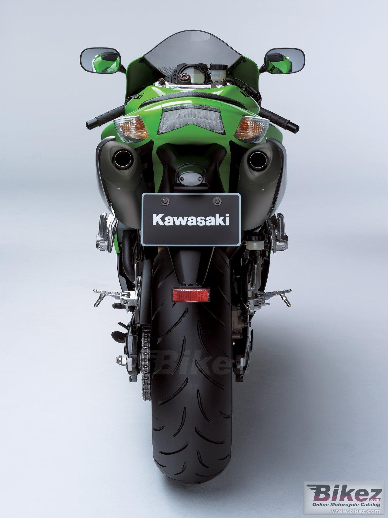 Kawasaki Ninja Club Форум