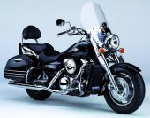 2006 Kawasaki VN Vulcan 1600 Classic Tourer photo