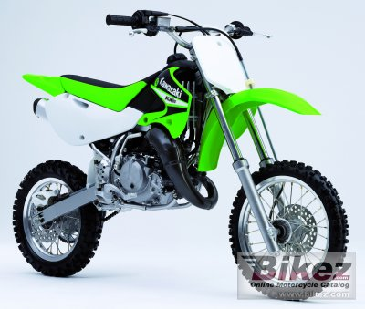 2006 kawasaki kx 65 specifications and pictures. Black Bedroom Furniture Sets. Home Design Ideas