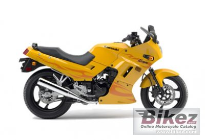2006 kawasaki ninja 250 r specifications and pictures. Black Bedroom Furniture Sets. Home Design Ideas