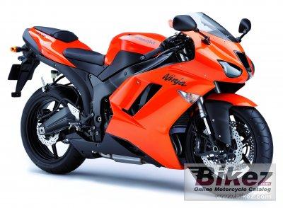 Kawasaki Ninja 250R Motosport