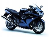 2007 Kawasaki ZZR1400 ABS photo