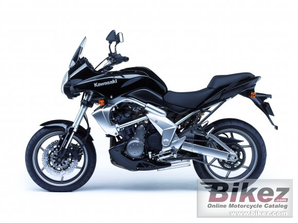 2007 Kawasaki Versys ABS photo