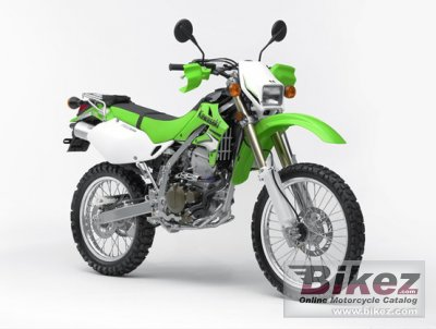 2007 kawasaki klx250s specifications and pictures. Black Bedroom Furniture Sets. Home Design Ideas