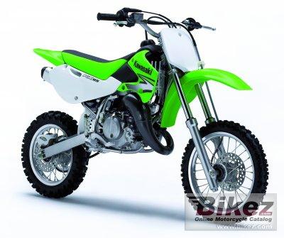 2007 Kawasaki KX65