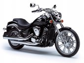 2008 Kawasaki Vulcan 900 Custom photo