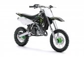 2009 Kawasaki KX 65 Monster Energy