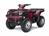 2009 Kawasaki Brute Force 750 4x4i photo