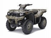 2009 Kawasaki Brute Force 750 NRA Outdoors photo