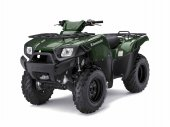 2009 Kawasaki Brute Force 650 4x4 photo