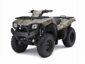 2009 Kawasaki Brute Force 650 4x4 Camo photo
