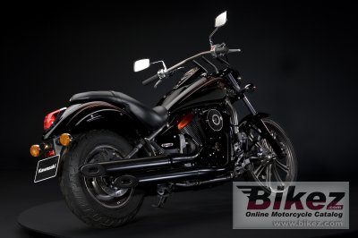 2009 Kawasaki VN900 Custom photo