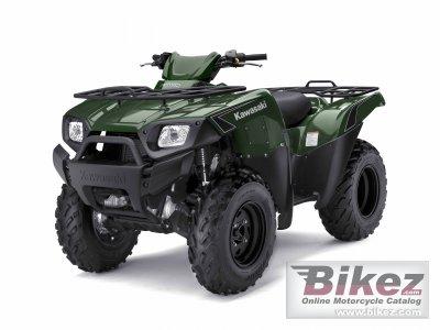 2009 Kawasaki Brute Force 650 4x4