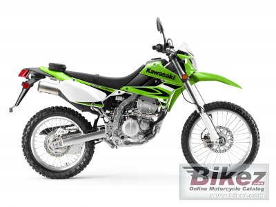 2009 kawasaki klx 250 s specifications and pictures. Black Bedroom Furniture Sets. Home Design Ideas