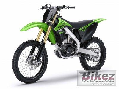 2009 Kawasaki KX65