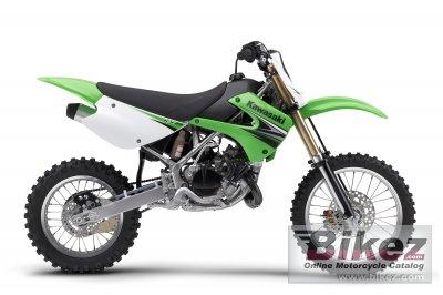 2009 Kawasaki KX85