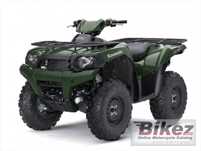 2010 Kawasaki Brute Force 750 4x4i photo