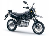 2010 Kawasaki D-Tracker 125 photo