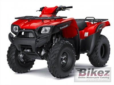 2010 Kawasaki Brute Force 650 4x4