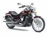 2011 Kawasaki Vulcan 900 Custom photo