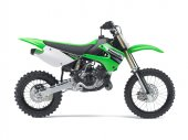 2011 Kawasaki KX 85 Motocross photo