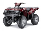 2011 Kawasaki Brute Force 750 4x4i photo