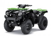 2011 Kawasaki Brute Force 650 4x4 photo