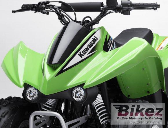 2011 Kawasaki KFX 90